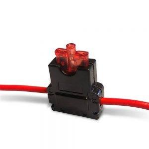 16 gauge inline fuse holder