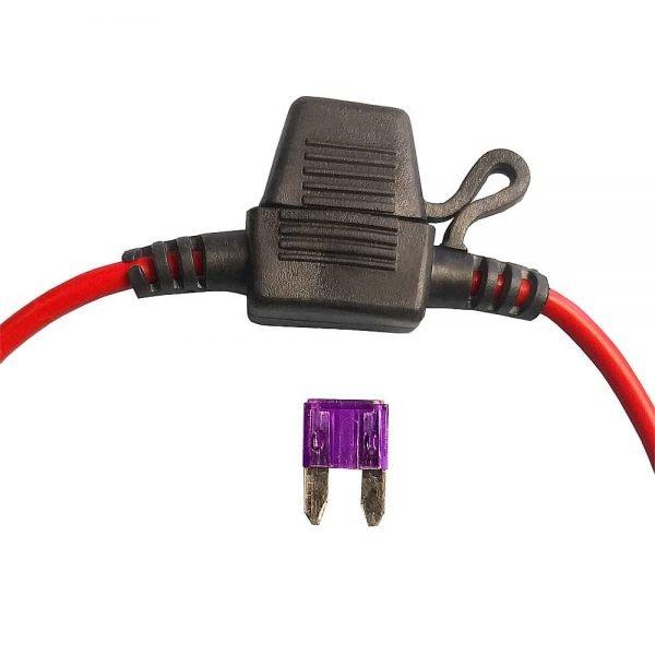 18 gauge inline fuse holder