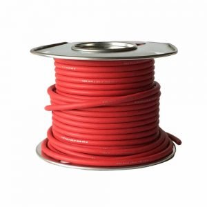 sgx battery main feeder conductor wire