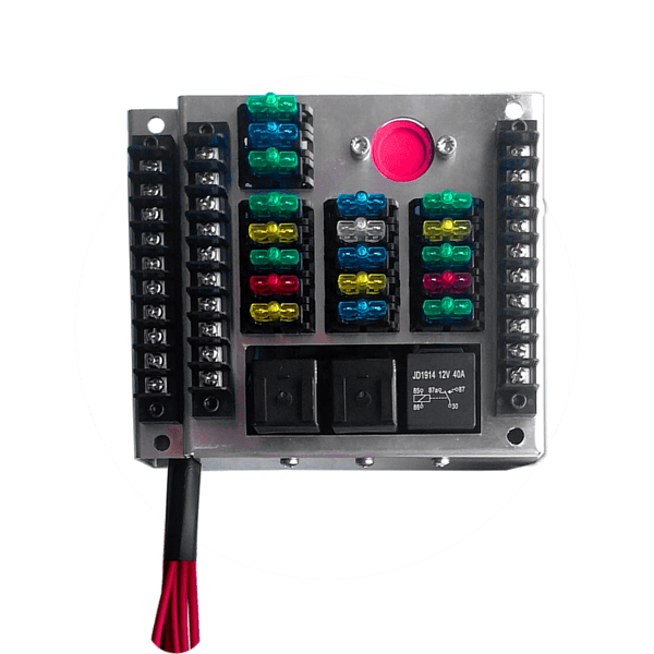 mgi speedware  u2014 racing switch panels  fuse boards  and