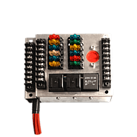 Pre-Wired Fuse Box with Relays | MGI SdWare on