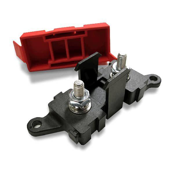 bussmann inline MIDI fuse holder