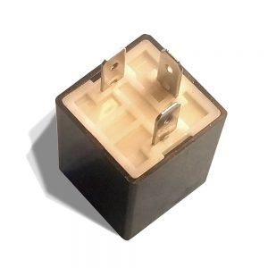 flasher relay 3 pin