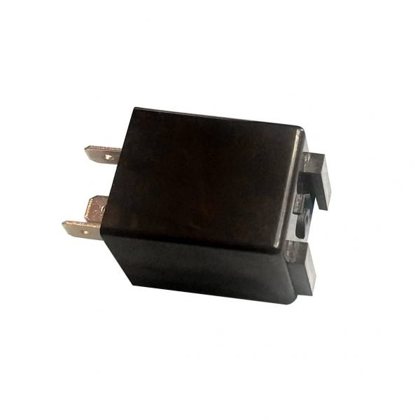 flasher relay 3 pin