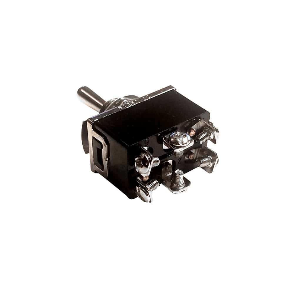 Toggle On Off Relay