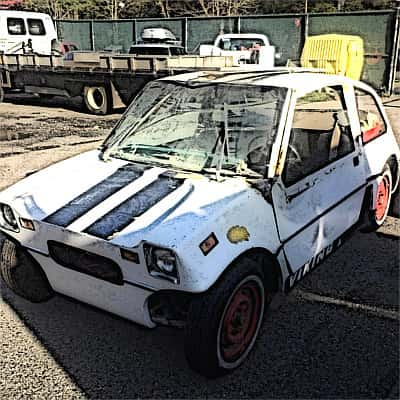 viking 1 car restoration