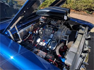 Classic Car Projects