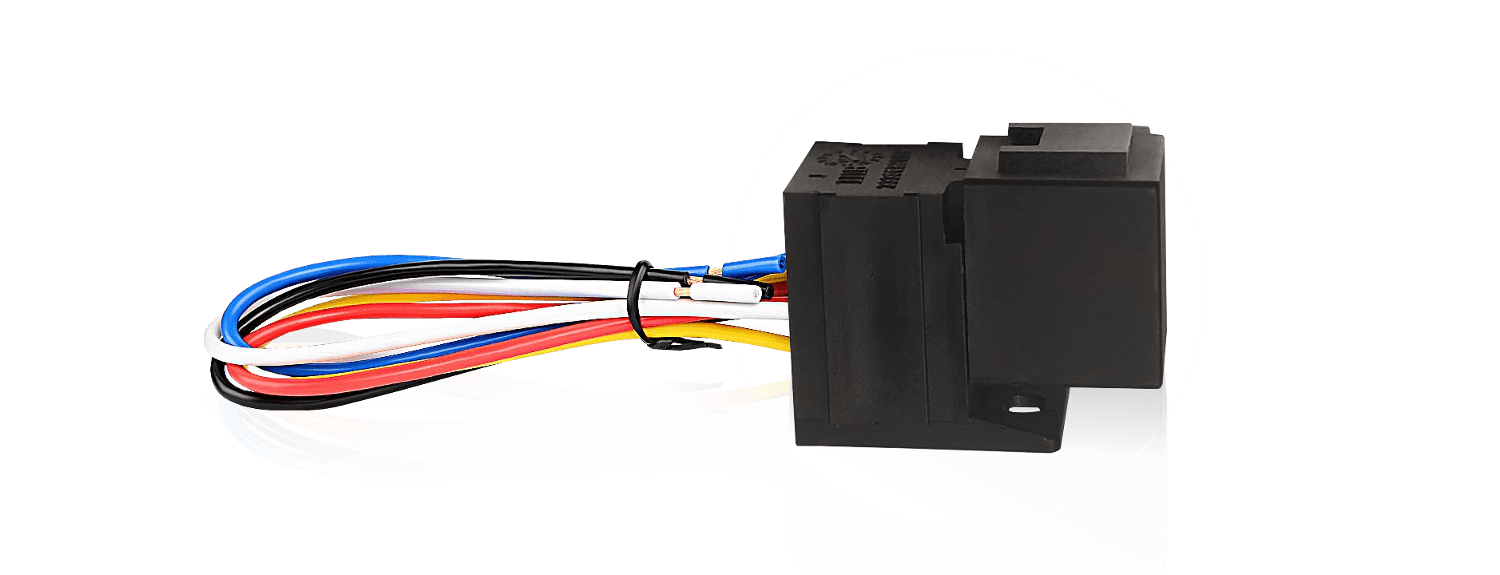 Relay Bank & Harness Kit