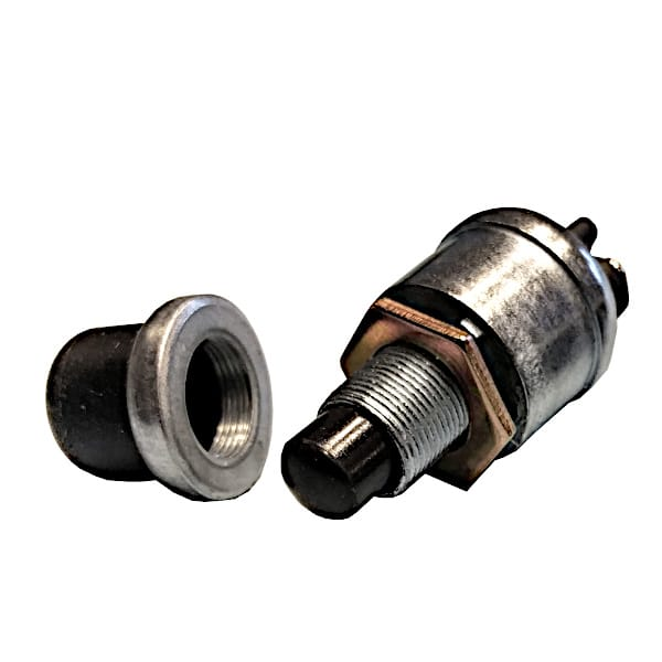 10A horn pushbutton with cap
