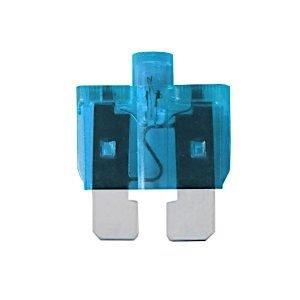 15A blade fuse